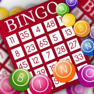 DSANV Bingo Image