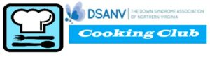 DSANV Cooking Club Graphic