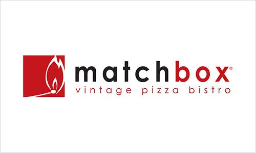 Sponsor Matchbox Restaurant