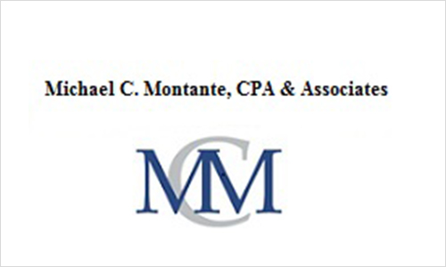 Sponsor Michael Montante