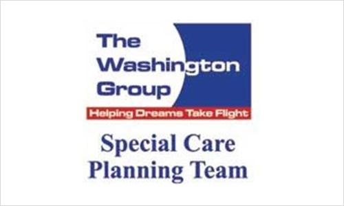 Sponsor The Washington Group