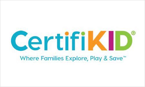 Certifi Kid Logo