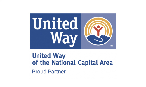 United Way of the National Capital Area Logo